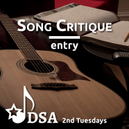 DSA Song of the Month Entry