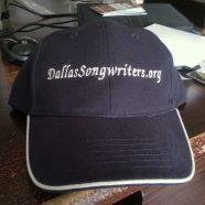 Dallas Songwriters Association Cap